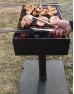 Щипцы для приготовления мяса 400 мм