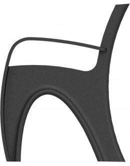 Боковины чугунные СВ-01 (комплект 2 шт.) для уличной парковой скамейки