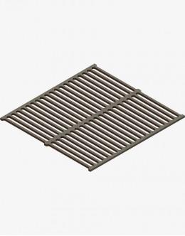 Решетка-гриль РГ 430 × 390 мм